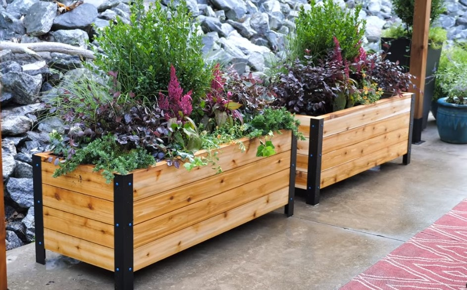 Top 7 Best Raised Garden Beds Planter Bo Gardily