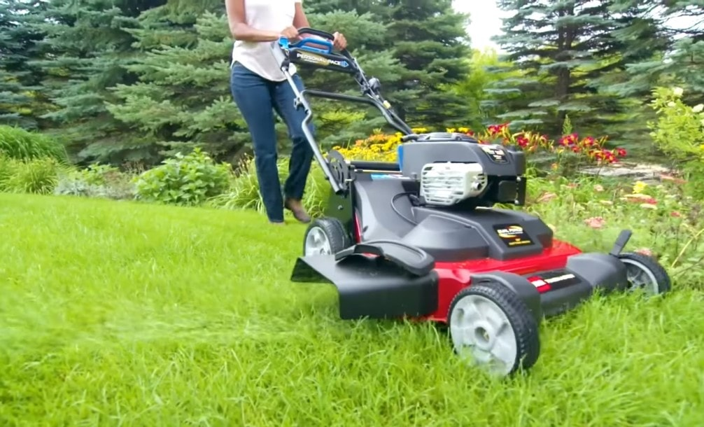 Top 5 Best Lawn Mowers For Buffalo Grass Of 2019 Reviews