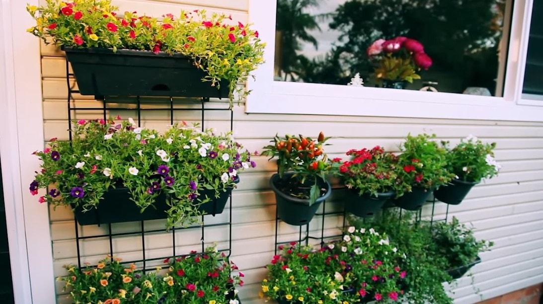 Superb Top 7 Best Vertical Garden Kits Systems Planters Gardily Short Links Chair Design For Home Short Linksinfo